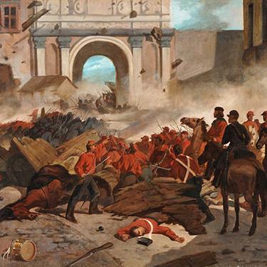 Il Risorgimento italiano, approfondimento di storia per il III anno della Scuola Secondaria di I grado.