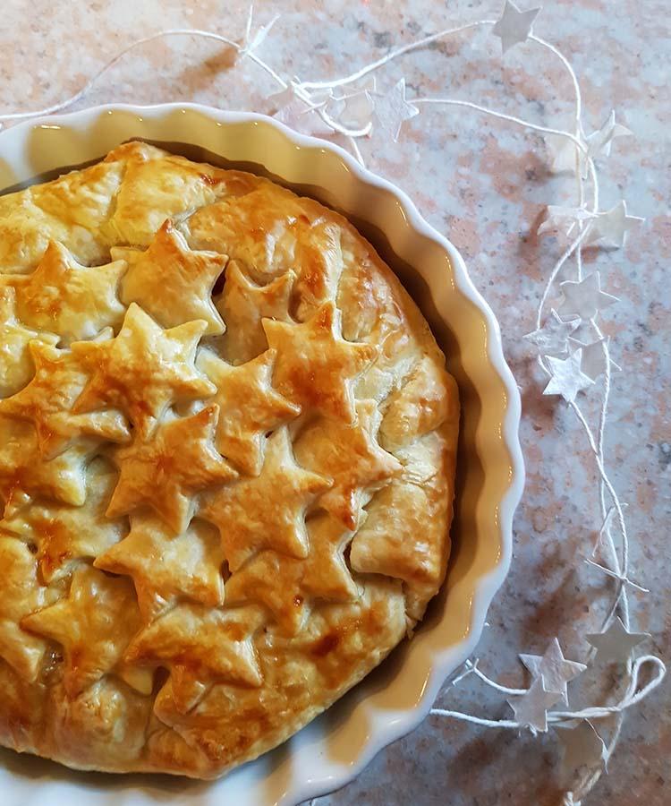 Tortino ai carciofi e speck: ricetta per la merenda salata per gli alunni della Scuola Secondaria di I grado a cura di Gabriella Rizzo | Homework & Muffin