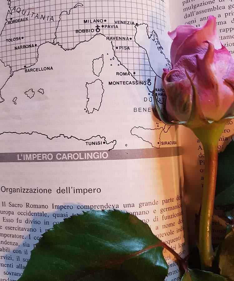 Carlo Magno, da re dei Franchi a imperatore, approfondimento di storia per gli alunni della Scuola Secondari di I grado | Homework & Muffin
