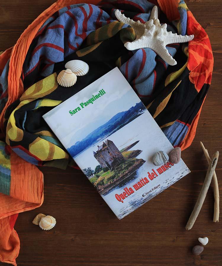 Quella matta del museo di Sara Pasquinelli, proposta di lettura per gli studenti della Scuola sec. di I grado a cura di Gabriella Rizzo | Homework & Muffin