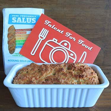 Bruschette con baccalà in pastella, ricetta salata di Gabriella Rizzo partecipante al Talent For Food 2018 | Homework & Muffin