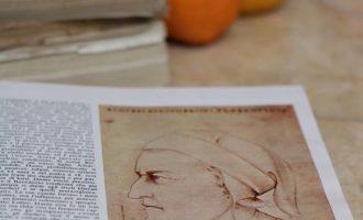 Dante Alighieri, approfondimento di Letteratura per gli studenti del II anno della Scuola Sec. di I grado a cura di Gabriella Rizzo | Homework & Muffin