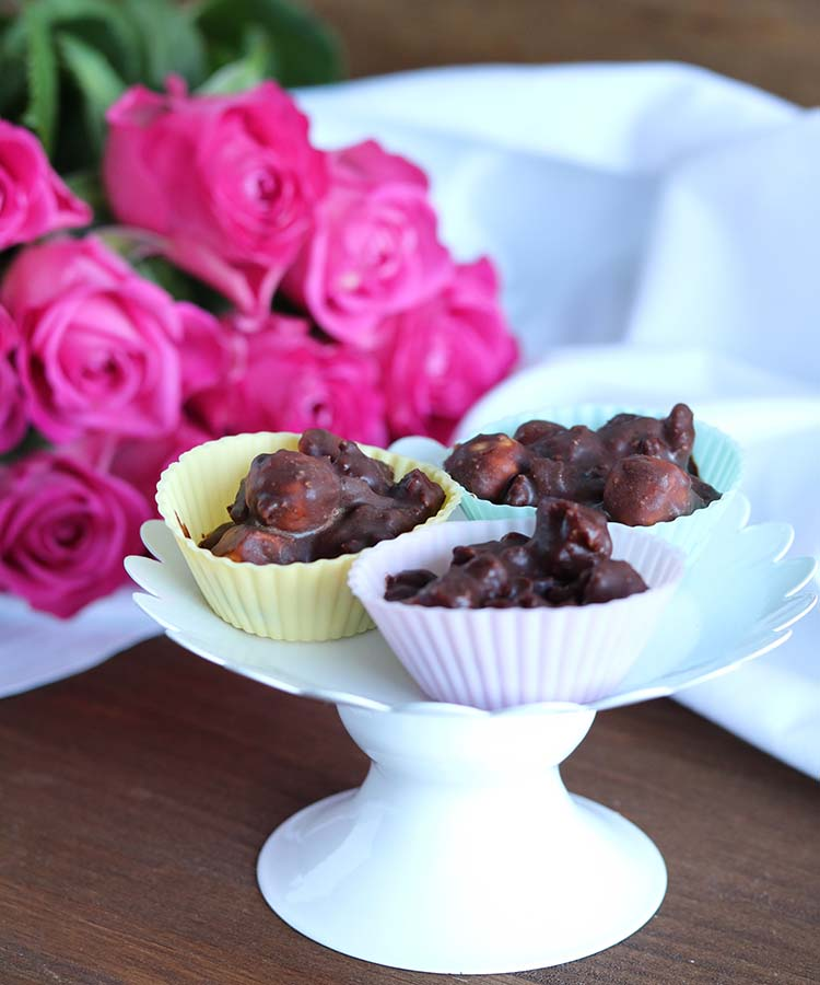 Dolcetti San Valentino, ricetta per la merenda dolce nella festa di San Valentino, a cura di Gabriella Rizzo | Homework & Muffin