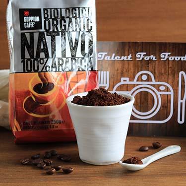 Coppa sabauda al caffè speziato, ricetta dolce partecipante al contest Talent for Food 2019, a cura di Gabriella Rizzo | Homework & Muffin