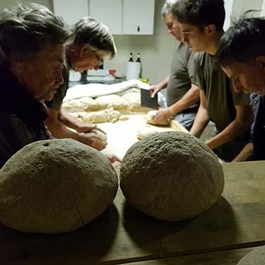 Lo Pan Ner a Saint- Pierre, Blog Tour organizzato dall'Associazione Italiana Food Blogger, articolo a cura di Gabriella Rizzo | Homework & Muffin