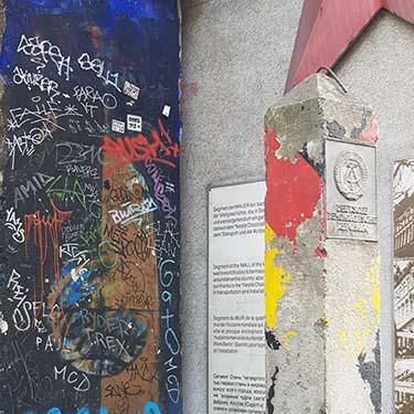 Muro di Berlino, approfondimento di storia per gli studenti della Scuola Secondaria di I grado a cura di Gabriella Rizzo | Homework & Muffin