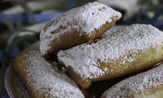 Risole, ricetta piemontese dei dolci di Carnevale a cura di Gabriella Rizzo | Homework & Muffin