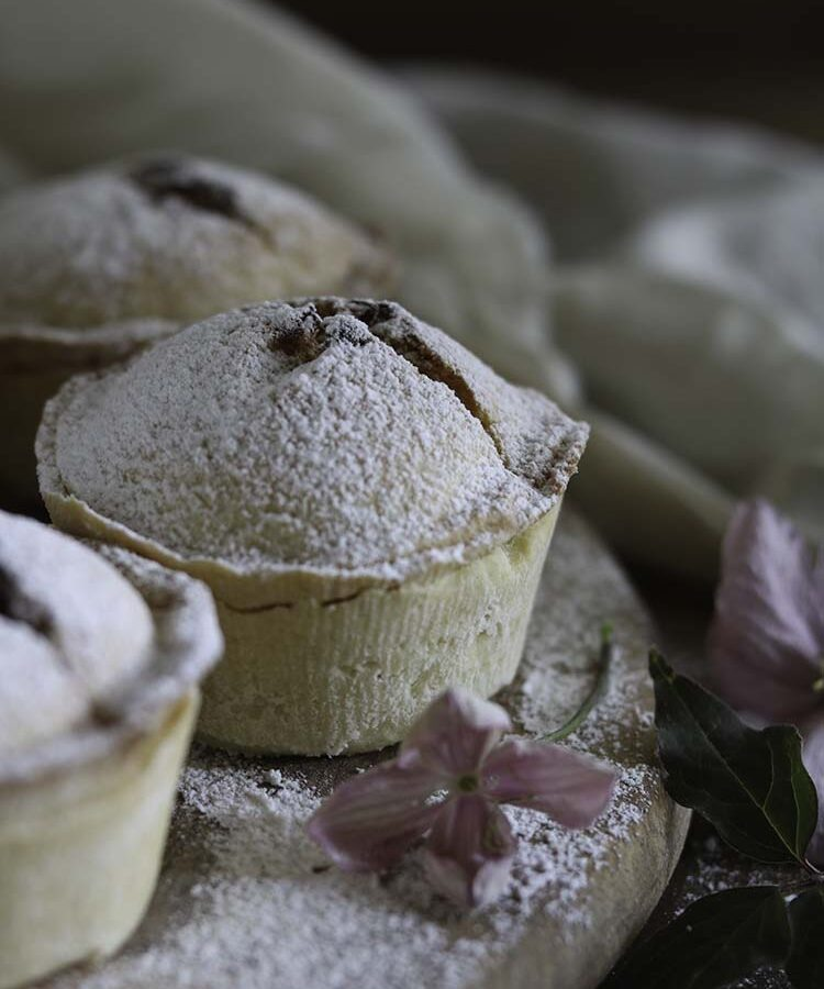 Bocconotti di Bitonto, dolci tipici pugliesi; ricetta per la merenda dolce di bambini e ragazzi a cura di Gabriella Rizzo | Homework & Muffin