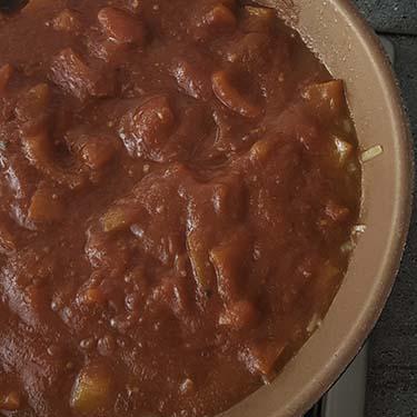 Un secondo piatto d'autore - Cozze ripiene, ricetta per il Contest Lo Pan Ner 2021 a cura di Gabriella Rizzo | Homework & Muffin