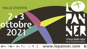 Locandina Lo Pan Ner 2021