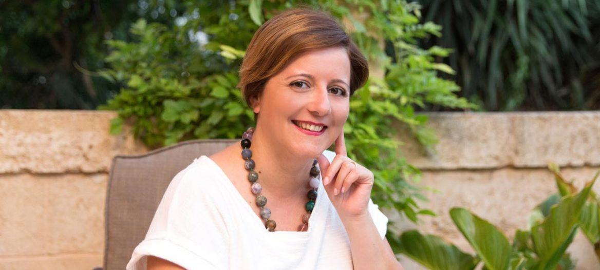 Gabriella Rizzo, professoressa di scuola secondaria di primo grado | Homework & Muffin