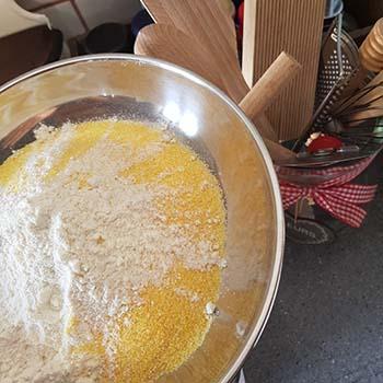 Crackers saporiti per la merenda salata degli alunni della Scuola Secondaria di I grado a cura di Gabriella Rizzo   Homework & Muffin