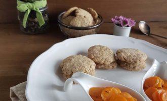 Gallette di fiocchi d'avena: ricetta per la merenda salata proposta dalla professoressa Gabriella Rizzo   Homework & Muffin