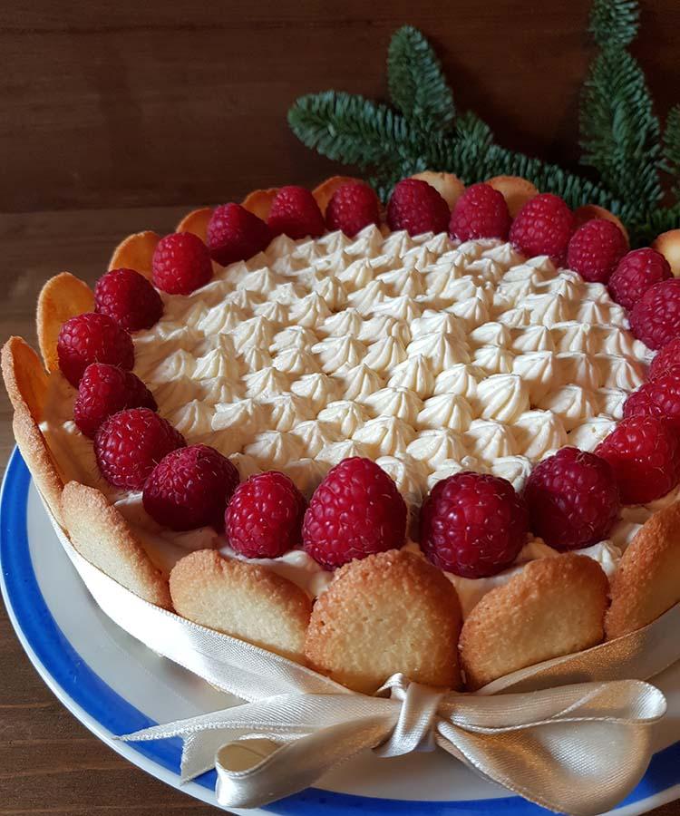 Merenda dolce delle vacanze natalizie: Torta delle feste. Per gli studenti della Scuola Secondaria di I grado a cura di Gabriella Rizzo | Homework & Muffin